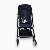 Cybex eezy twist stroller blu denim blue 1