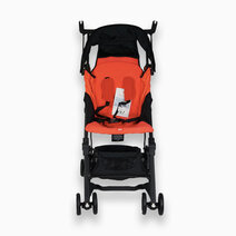 Gb pockit plus stroller 2018 cherry red 1