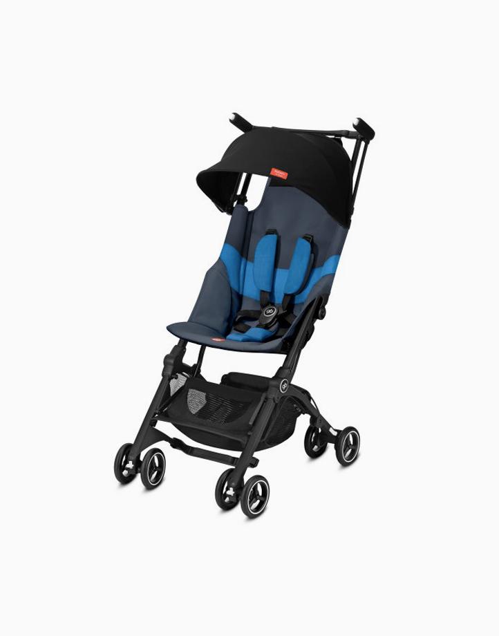 Gb Pockit Plus Stroller 2019 by Goodbaby   Night Blue