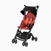 Gb pockit plus stroller 2019 rose red