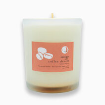 Coffee dream candle