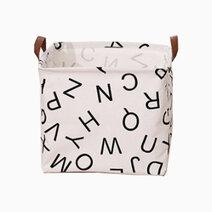 Nordic storage cube nordic alphabet