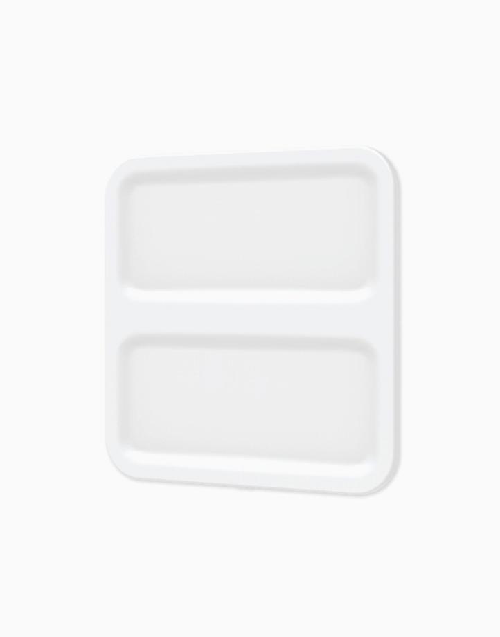Perch Wally by Simply Modular | White