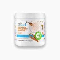 Milkflow fenugreek   blessed thistle chai tea latte breastfeeding supplement drink %2824 servings%29