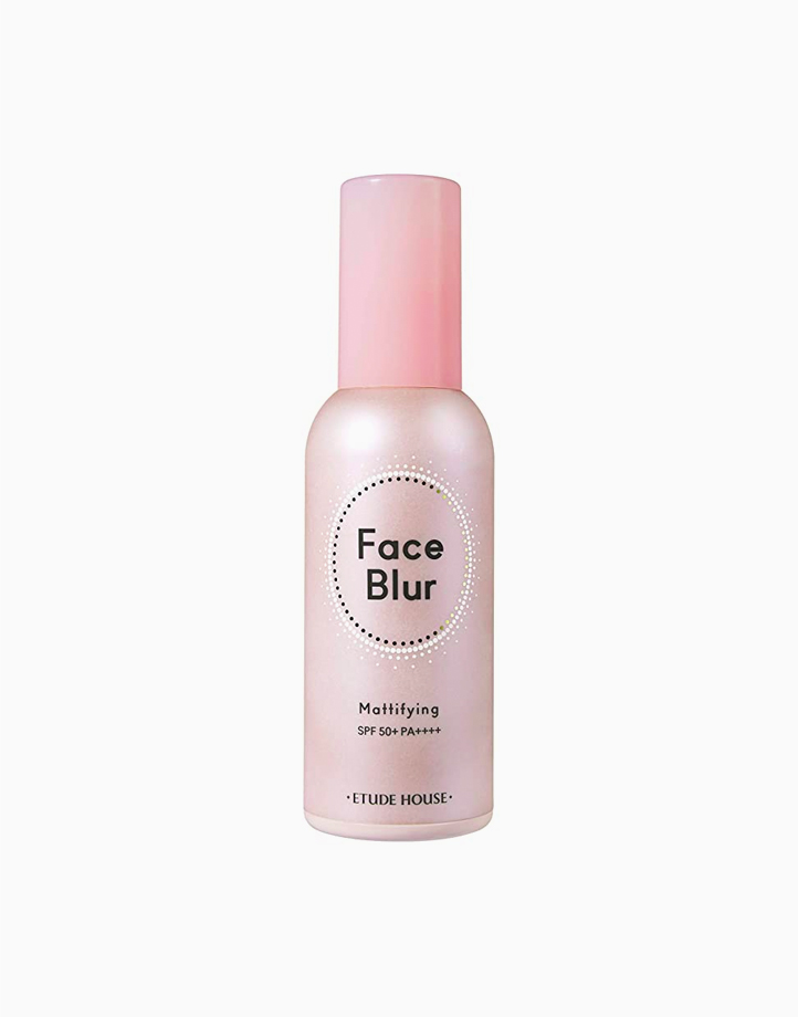 Face Blur Mattifying SPF50 PA++ by Etude House