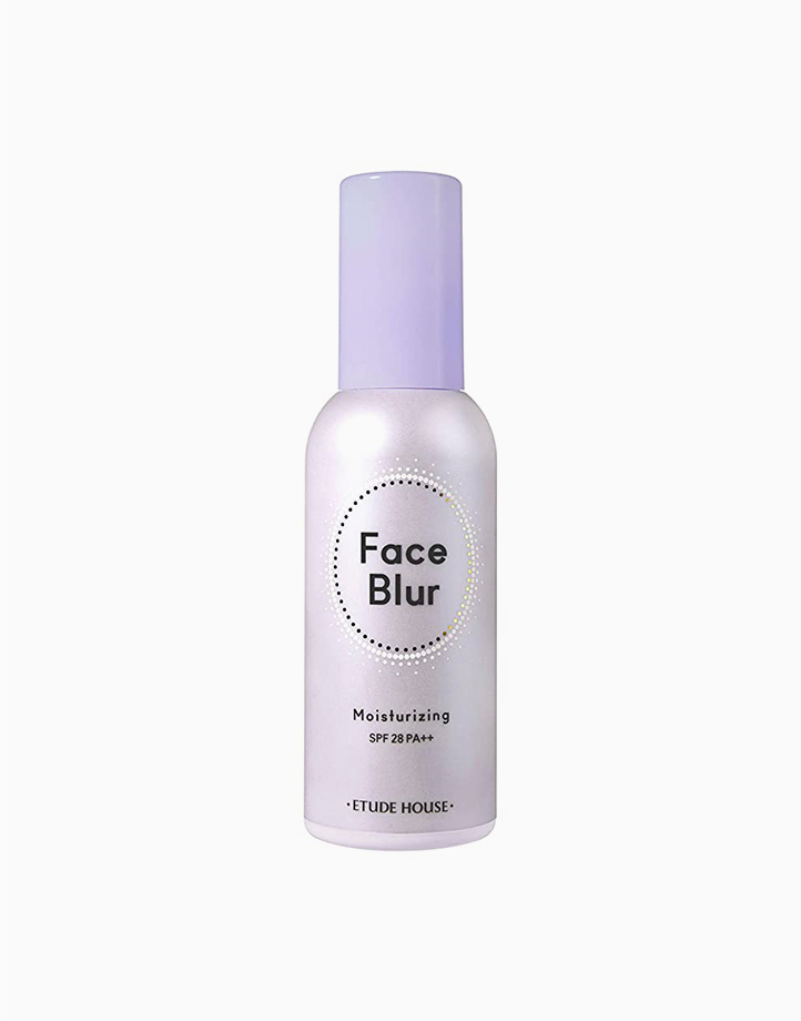 Face Blur Moisturizing SPF28 PA++ by Etude House