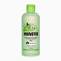 Monster micellar deep cleansing water 300ml