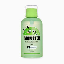 Monster micellar deep cleansing water 700ml