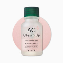 AC Clean Up Pink Powder Spot by Etude House