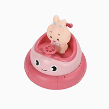 Swivel cup bath toy %28rabbit%29