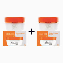 Re b1t1 belo intensive whitening face   neck cream %2850g%29