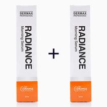Radiance Morning Serum (50ml) (Buy 1, Take 1) by Dermax Professional