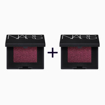 Re b1t1 nars cosmetics hardwired eyeshadow pointe noire