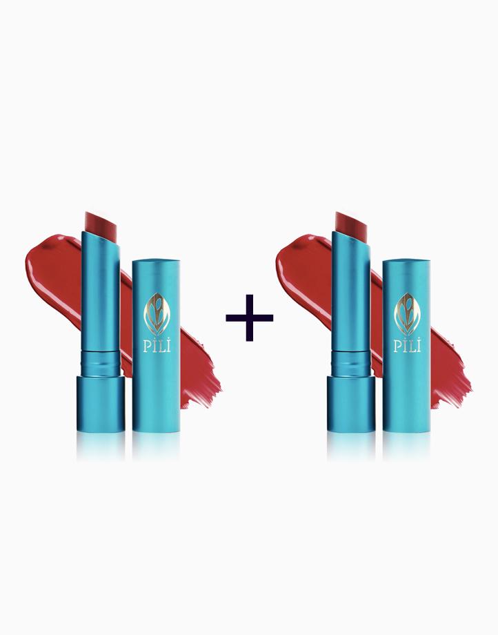 Pili Matte Lipstick (Buy 1, Take 1) by Pili Ani | Copper