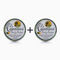 Re b1t1 the tropical shop natural calamansi body butter