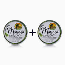 Re b1t1 the tropical shop natural moringa body butter