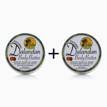 Re b1t1 the tropical shop natural dalandan body butter