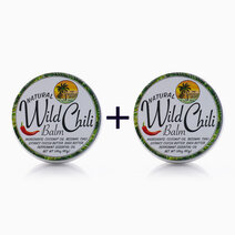 Re b1t1 the tropical shop natural wild chili balm