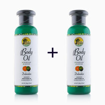 Re b1t1 the tropical shop natural body oil %28dalandan%29