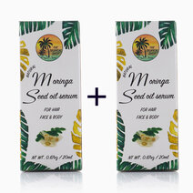 Re b1t1 the tropical shop moringa serum