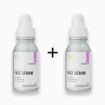 Re b1t1 yvi skin care products niacinamide face serum