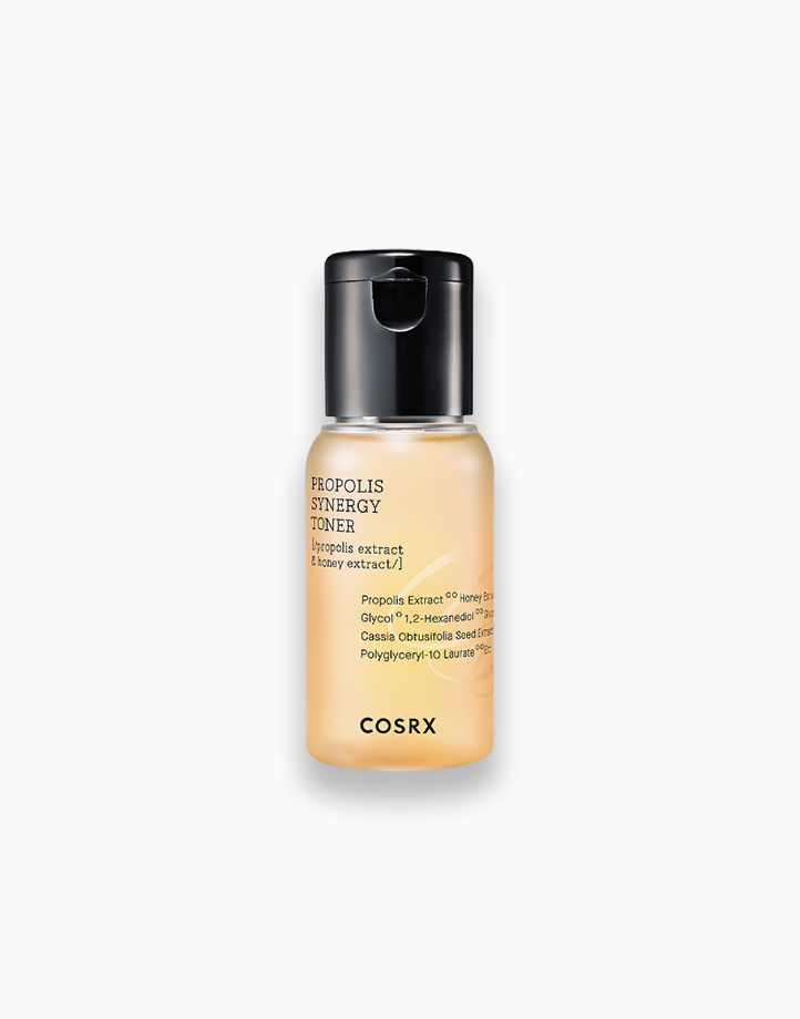 How I Calmed My Skin Bundle by COSRX