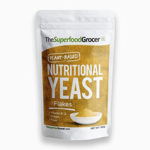 Re nutritional yeast %28100g%29 1