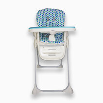 Evenflo nectar highchair printed 5