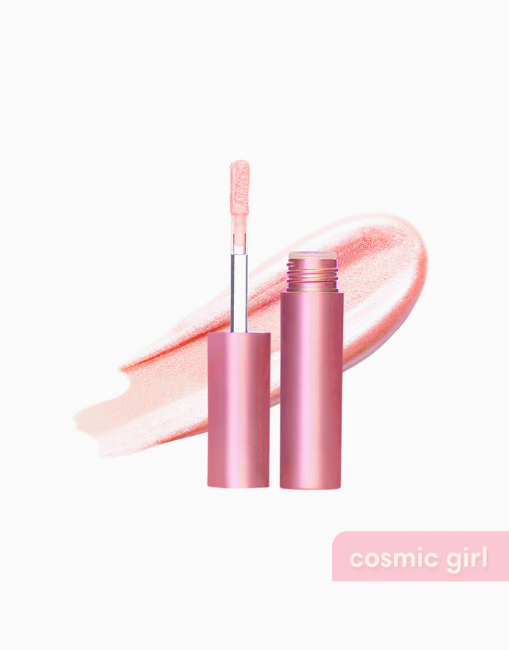Sunnies Face Face Glass [Weightless Iridescent Liquid Luminizer/Highlighter] by Sunnies Face | Cosmic Girl