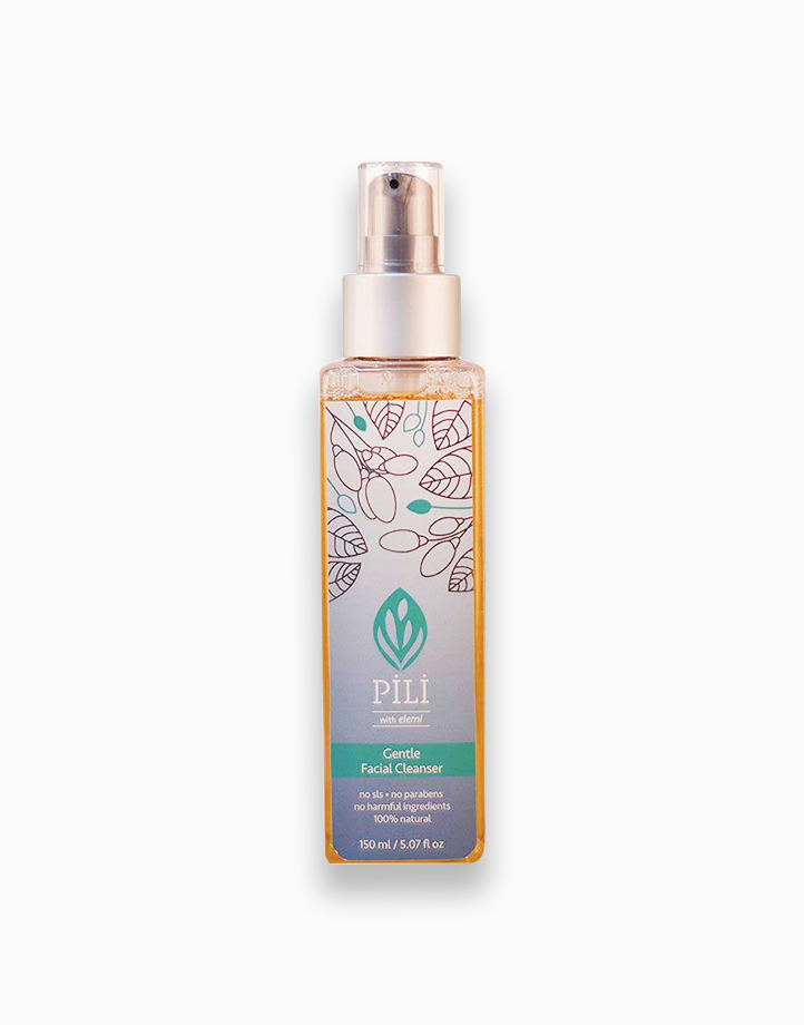 Gentle Facial Cleanser (150ml) by Pili Ani