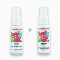 Vl dr germophobe toy surface disinfectant 30ml b1t1