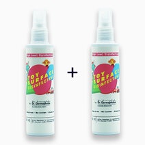 Vl dr germophobe toy surface disinfectant 100ml b1t1