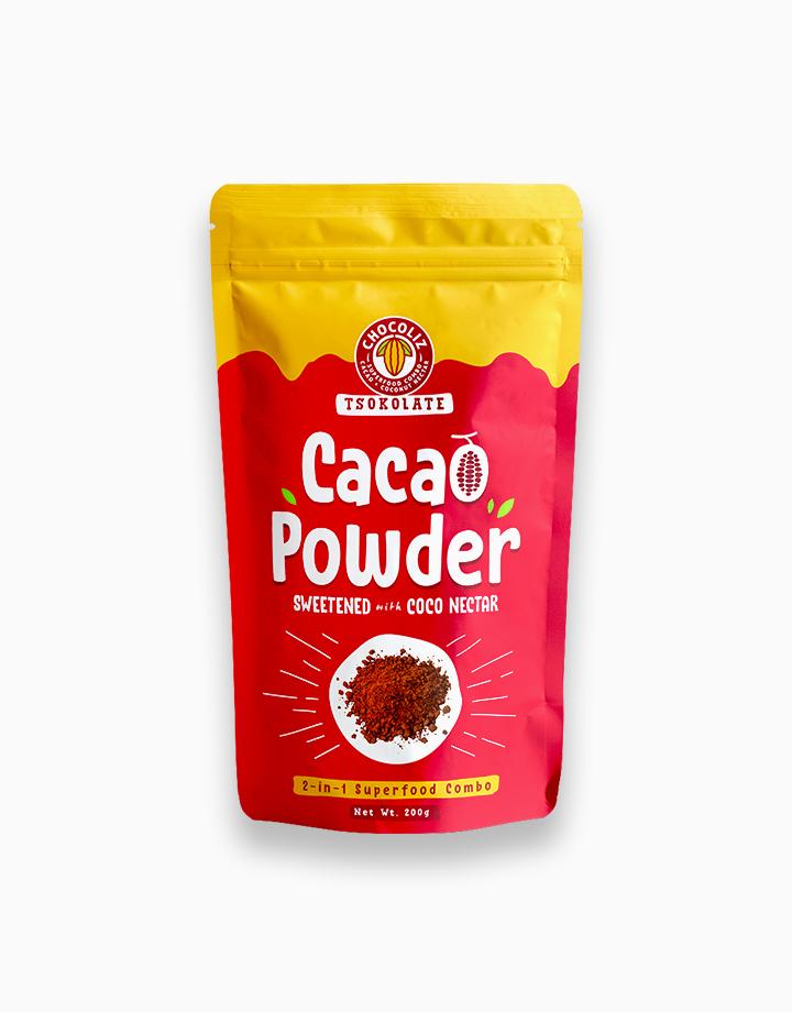 Cacao Powder by Chocoliz