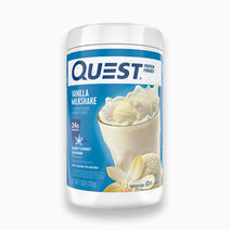 Quest vanilla milkshake