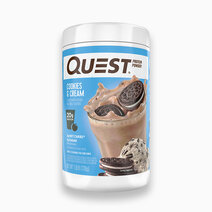Quest cookies and cream