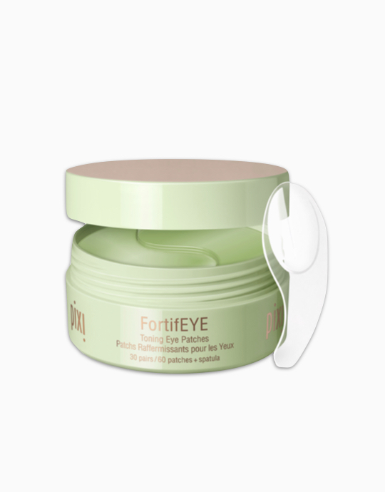 FortifEYE Toning Eye Patches by Pixi by Petra