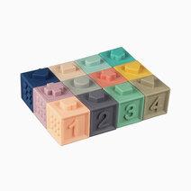 Lulubabyph Educational Soft Blocks by Lulubabyph