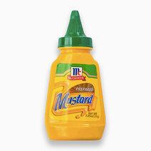 Mccormick prepared mustard 200g