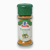 Mccormick turmeric ground 30g