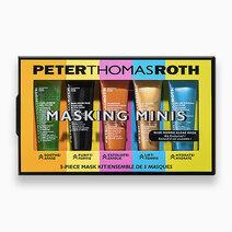 Re peter thomas roth masking minis 5 piece mask kit
