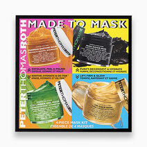 Made To Mask 4-Piece Mask Kit by Peter Thomas Roth