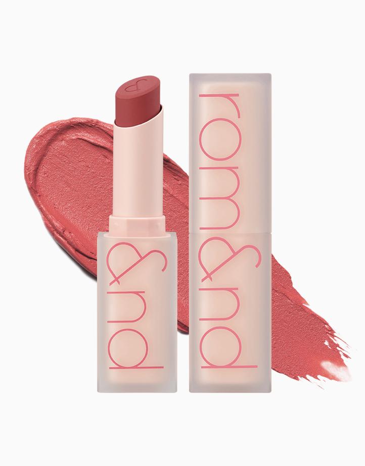 Zero Matte Lipstick by Rom&nd | Envy Me