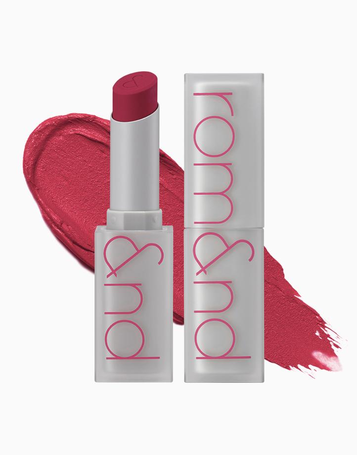 Zero Matte Lipstick by Rom&nd | Sweet Pea