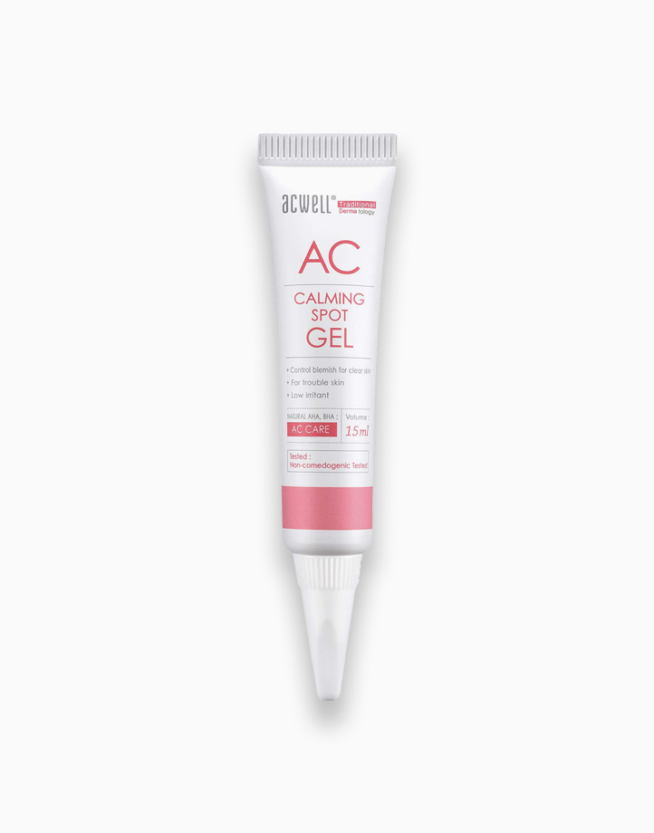 AC Calming Spot Gel by ACWELL