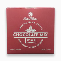 Re 12 in 1 chocolate mix %2821g x 10 sachets%29