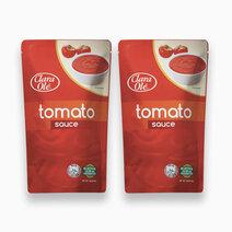 Clara ole tomato sauce 1kg %28pack of 2%29