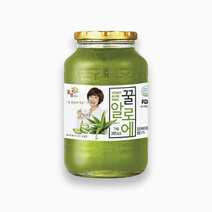 Kkoh saem honey aloe tea 1kg