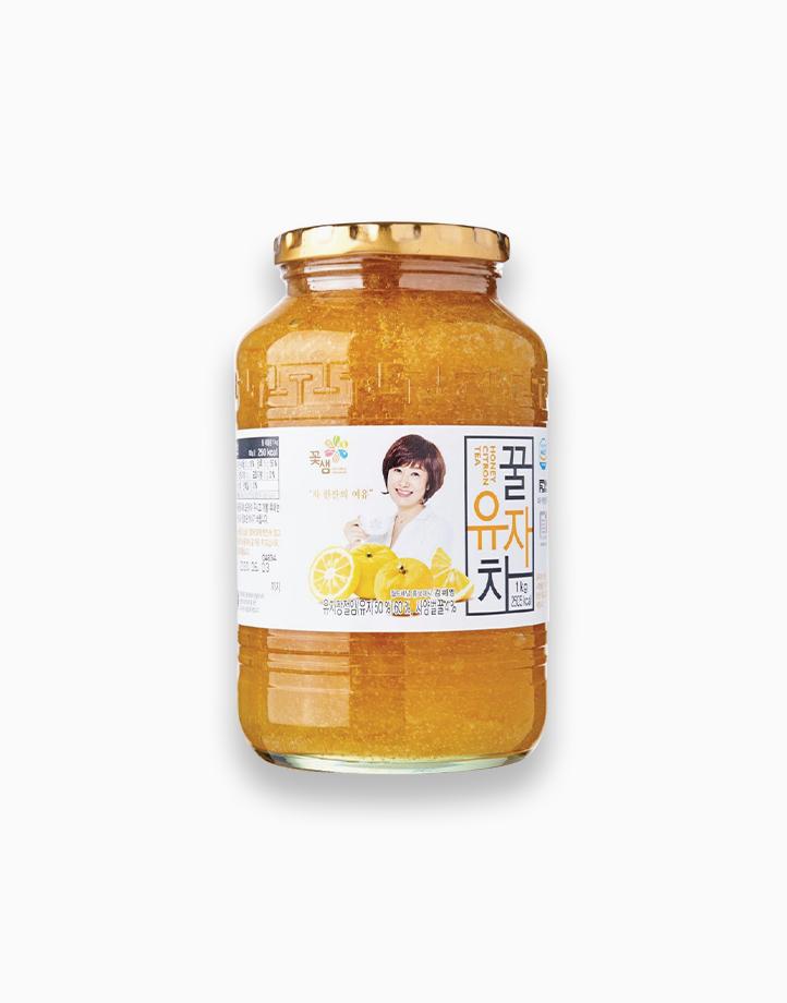 Honey Citron Tea (1kg) by Kkoh Saem