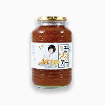 Kkoh saem honey ginger 1kg