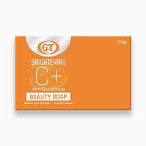 Brightening C+ Beauty Bar by GT Cosmetics